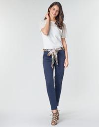 衣服 女士 多口袋裤子 Betty London MIRABINE 海蓝色