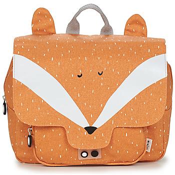 包 儿童 书包 TRIXIE MISTER FOX 橙色