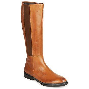 鞋子 女士 都市靴 Liebeskind VEGLIE 棕色