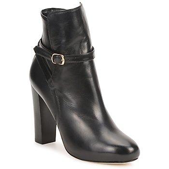 鞋子 女士 短靴 Paul & Joe PANACHE 黑色