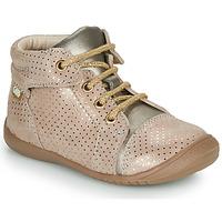 鞋子 女孩 高帮鞋 GBB OLSA 白色