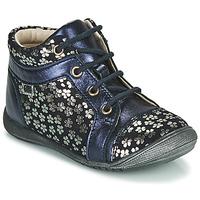 鞋子 女孩 高帮鞋 GBB OMANE 蓝色