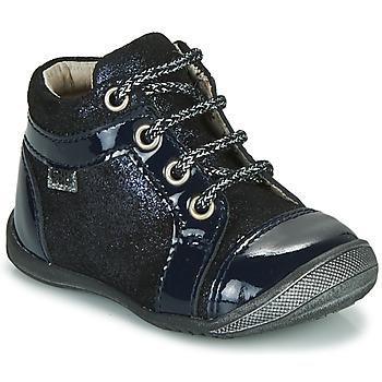 鞋子 女孩 高帮鞋 GBB OMANE 海蓝色