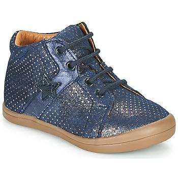 鞋子 女孩 短筒靴 GBB DUANA 蓝色