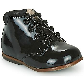 鞋子 女孩 短筒靴 GBB TACOMA 黑色