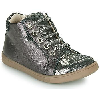 鞋子 女孩 高帮鞋 GBB FAMIA 灰色
