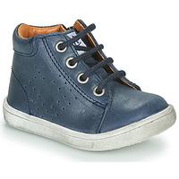 鞋子 男孩 短筒靴 GBB FOLLIO 蓝色