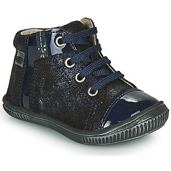 鞋子 女孩 高帮鞋 GBB OUNA 蓝色