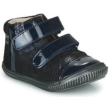鞋子 女孩 高帮鞋 GBB ODITA 蓝色