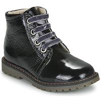 鞋子 女孩 高帮鞋 GBB NAREA 灰色
