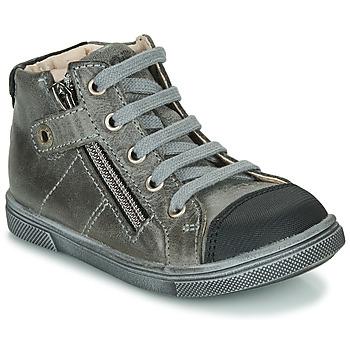 鞋子 男孩 高帮鞋 GBB KAMIL 灰色