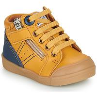 鞋子 男孩 高帮鞋 GBB ANATOLE 黄色