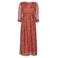 衣服 女士 长裙 Vero Moda VMGLAMMY 红色
