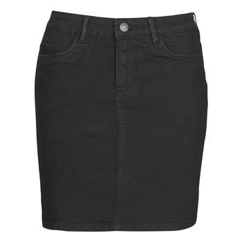 衣服 女士 半身裙 Vero Moda VMHOT SEVEN 黑色
