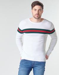 衣服 男士 羊毛衫 Yurban MIRANDA 白色