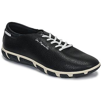 鞋子 女士 德比 TBS JAZARU 海蓝色