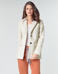衣服 女士 大衣 Vero Moda VMCALA 白色