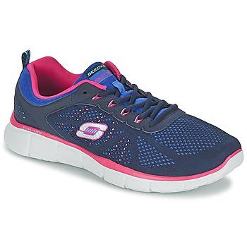 鞋子 女士 多项运动 Skechers 斯凯奇 EQUALIZER 海蓝色