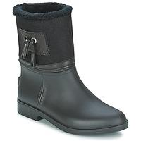 鞋子 女士 雨靴 Be Only DIVINE 黑色