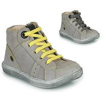 鞋子 男孩 高帮鞋 GBB ANGELITO 灰色