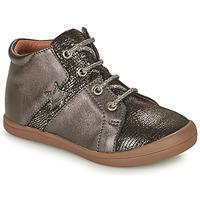 鞋子 女孩 高帮鞋 GBB DUANA 灰色