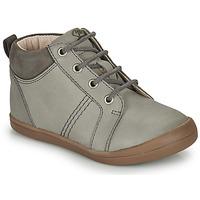 鞋子 男孩 高帮鞋 GBB NILS 灰色