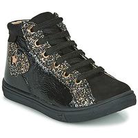 鞋子 女孩 高帮鞋 GBB MARTA 黑色