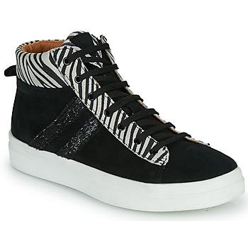 鞋子 女孩 高帮鞋 GBB KIBEL 黑色