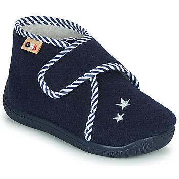 鞋子 儿童 拖鞋 GBB KEELIO 蓝色