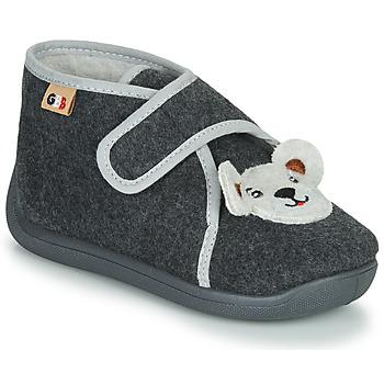 鞋子 儿童 拖鞋 GBB KEELIO 灰色
