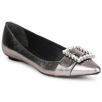 鞋子 女士 平底鞋 Marc Jacobs MJ19417 银色
