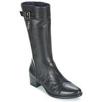 鞋子 女士 短筒靴 Dorking LOLETA 黑色