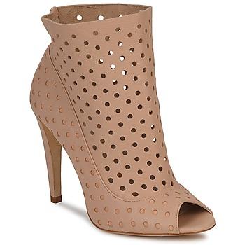 鞋子 女士 短靴 Bourne RITA 裸色