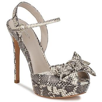 鞋子 女士 凉鞋 Bourne MOLLIE 灰色
