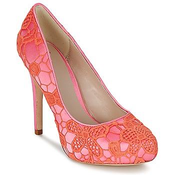 鞋子 女士 高跟鞋 Bourne MATILDA 玫瑰色