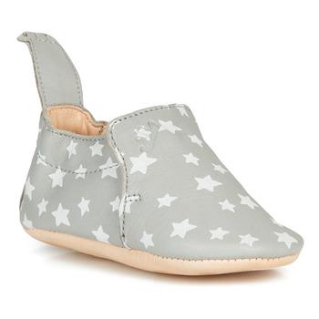 鞋子 儿童 拖鞋 Easy Peasy BLUMOO 灰色