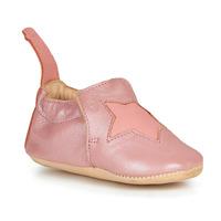 鞋子 儿童 拖鞋 Easy Peasy BLUMOO ETOILE 玫瑰色