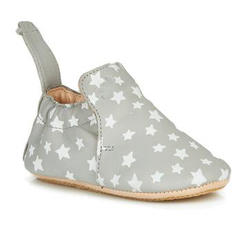 鞋子 儿童 拖鞋 Achile BLUBLU 灰色