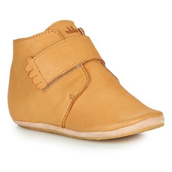 鞋子 儿童 拖鞋 Easy Peasy KINY UNI 棕色