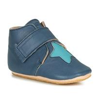 鞋子 儿童 拖鞋 Easy Peasy KINY ETOILE 蓝色