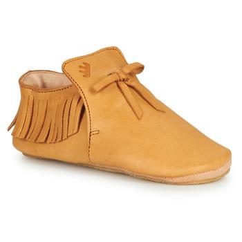 鞋子 儿童 拖鞋 Easy Peasy MEXIBLU 棕色