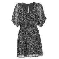 衣服 女士 短裙 Ikks BR30075 黑色