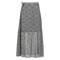 衣服 女士 半身裙 Ikks BR27085 黑色