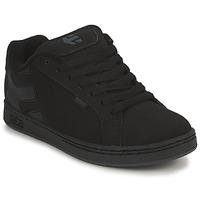 鞋子 男士 板鞋 Etnies FADER 黑色