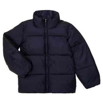 衣服 女孩 羽绒服 Emporio Armani 6H3B01-1NLYZ-0920 海蓝色