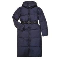 衣服 女孩 羽绒服 Emporio Armani 6H3L01-1NLYZ-0920 海蓝色