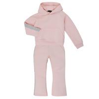 衣服 女孩 厚套装 Emporio Armani 6H3V01-1JDSZ-0356 玫瑰色