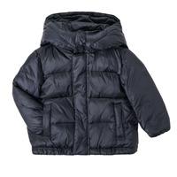 衣服 男孩 羽绒服 Emporio Armani 6HHBL1-1NLSZ-0920 海蓝色