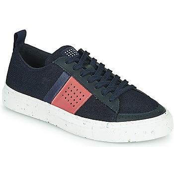 鞋子 女士 球鞋基本款 TBS RSOURSE2 海蓝色