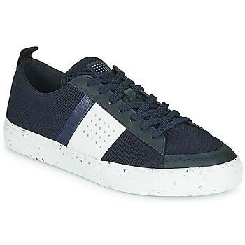 鞋子 男士 球鞋基本款 TBS RSOURCE2 海蓝色